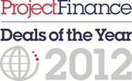 Project Finance Award